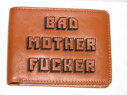 bad motherfucker wallet